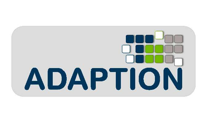 Adaption Logo