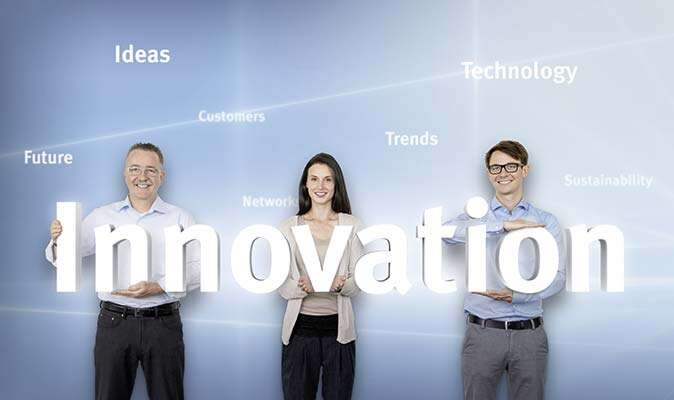 Gestion de l'innovation