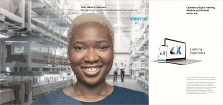 Festo Learning Experience