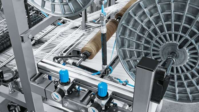 Automation for the textile industry