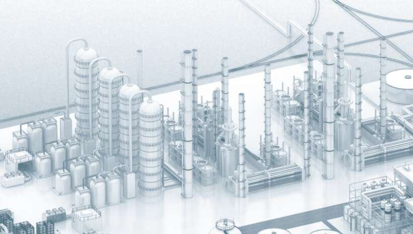 Automation solutions for the chemical industry
