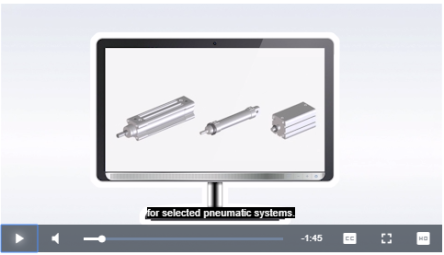 CAD configuration software Festo Design Tool 3D: PC with open software