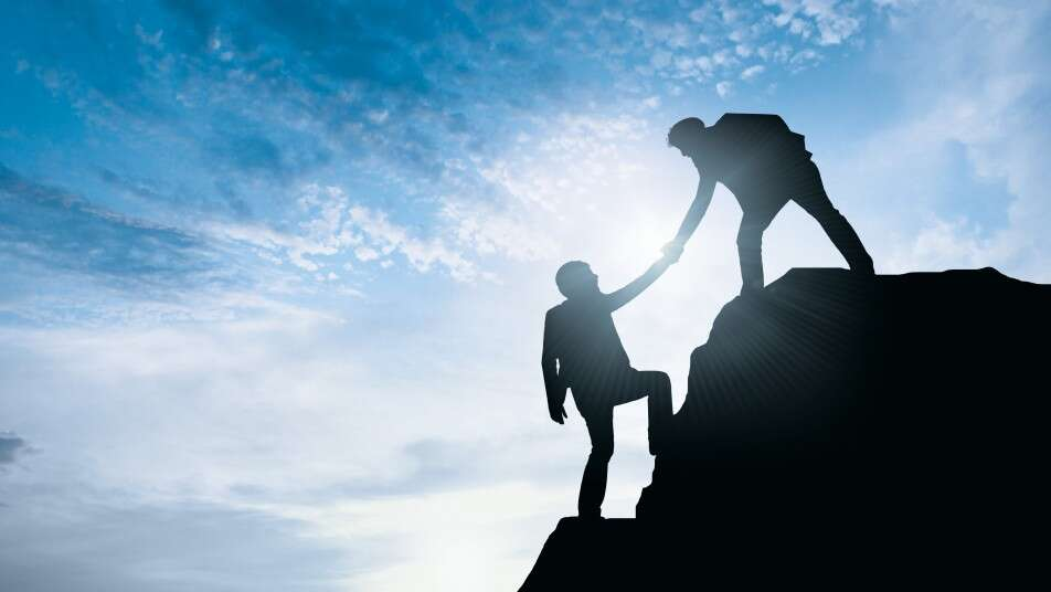The right partner – Power up your business