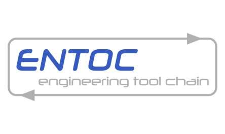 ENTOC research project: performance models of components for virtual commissioning