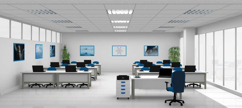 Learning environment for multimedia and simulation