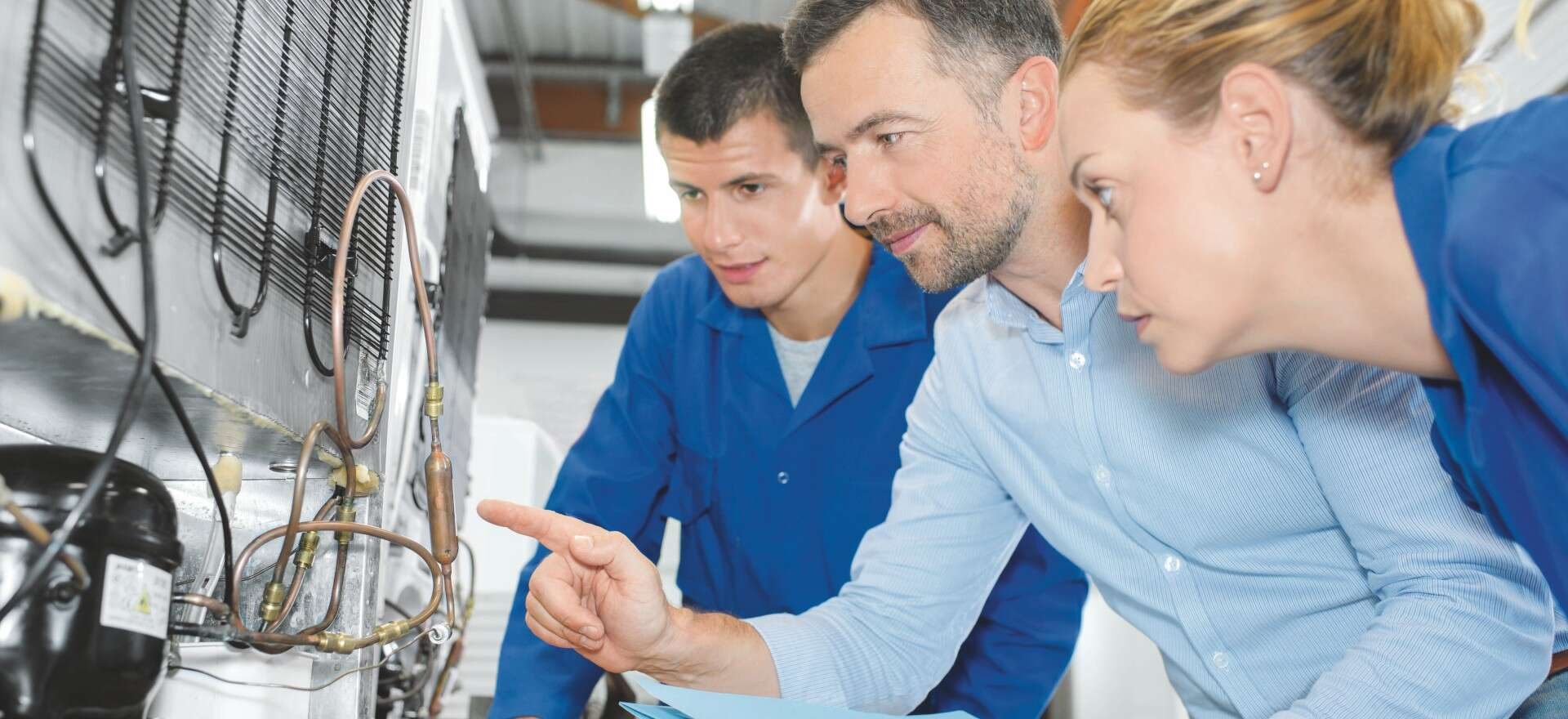 refrigeration technology-training-category