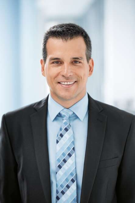Alexander Vargas, Head of Product Management Process Automation, Festo