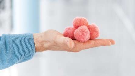 Fuzzy Filter® balls: fibre balls in the fight against micropollutants