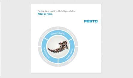 Brochure: Quality at Festo