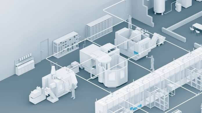 Tips for better industrial energy efficiency