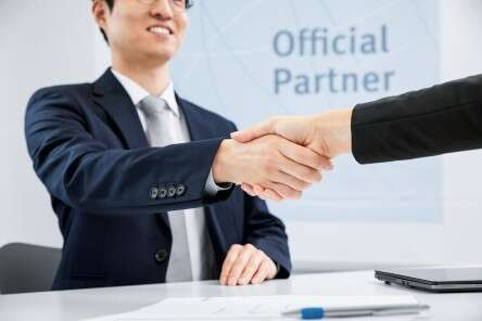 Become a Festo official partner today