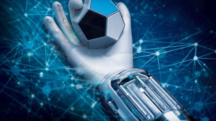 Artificial Intelligence in the world of industrial automation
