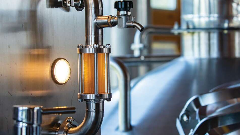Craft Brewery Automation