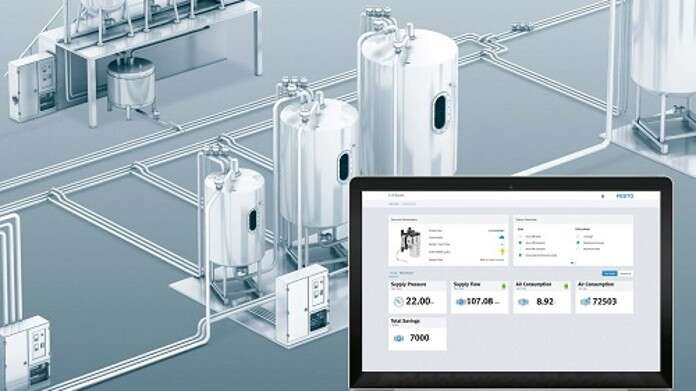 Energy Efficiency Solution for Life Science with IoT