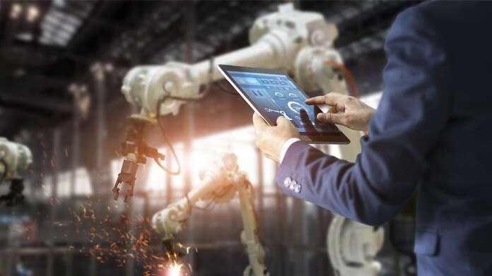 Cyber-physical labs advance Industry 4.0