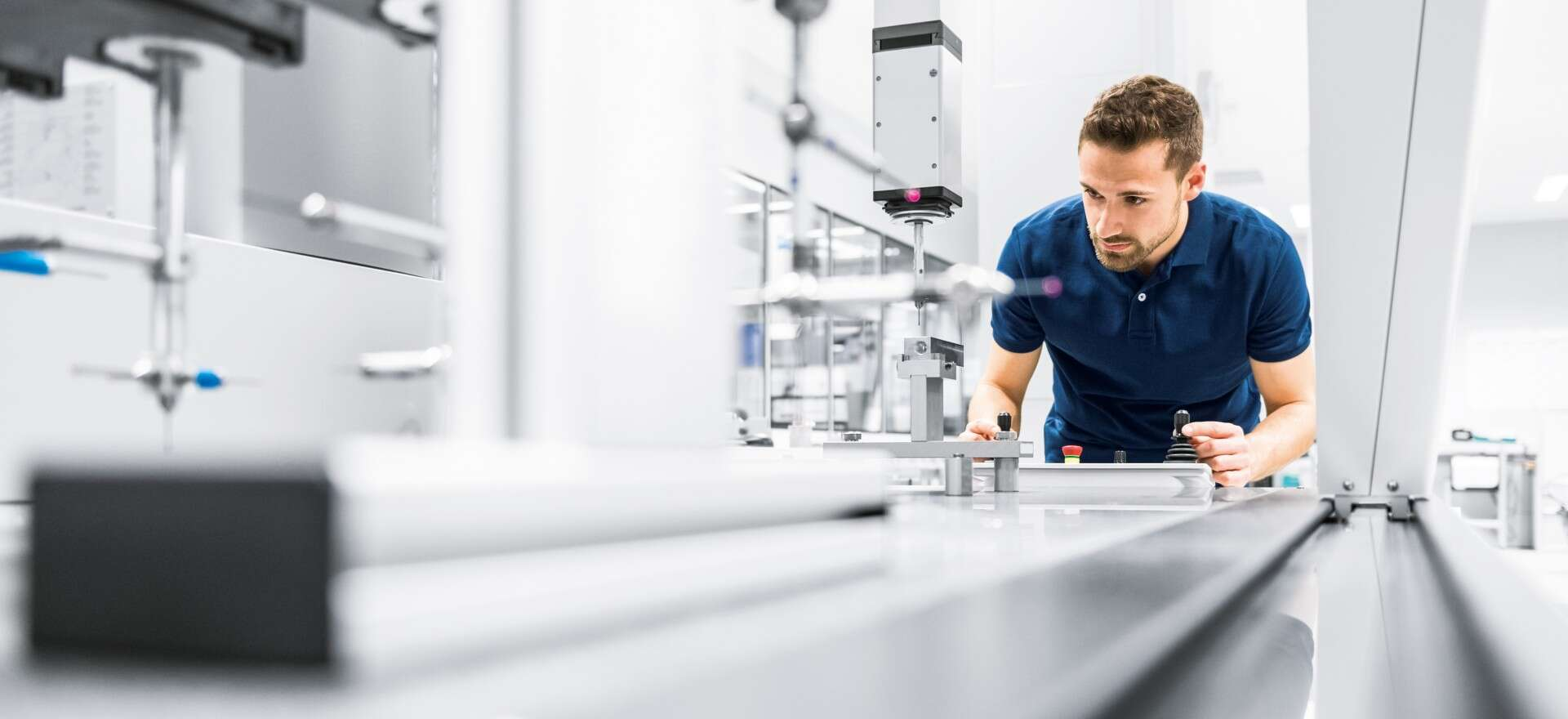 Innovation and technology at Festo