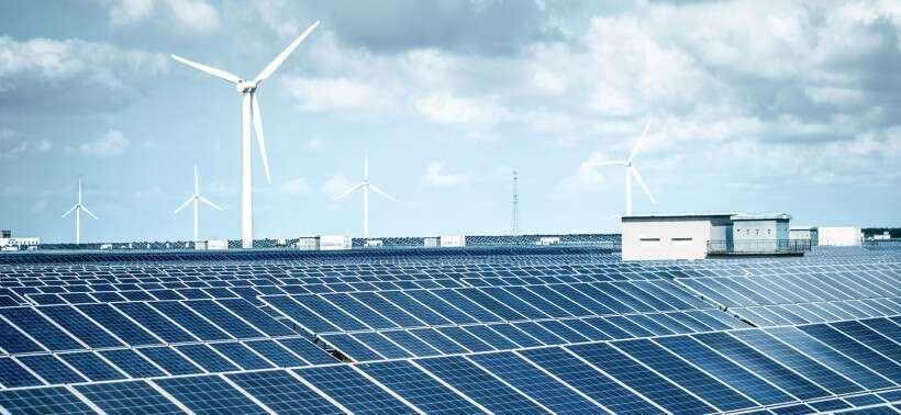 Environmental and Renewable Energy Sources