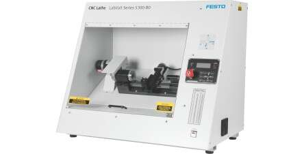 Learning-systems_CNC_lathe_light-LabVolt-Series