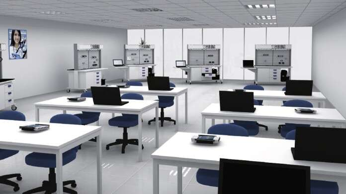 learning-systems-laboratory-equipment