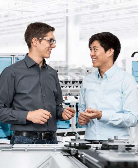 Festo Didactic Technical Education