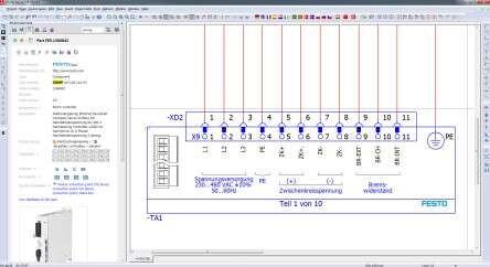 e plan electrical drawing software free download