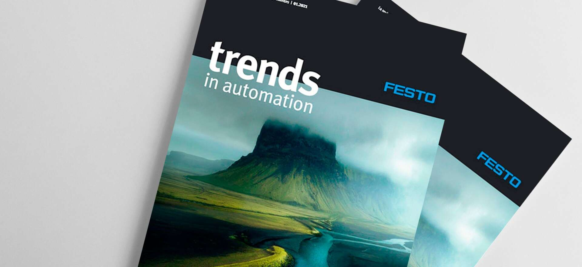 Trends in Automation PT