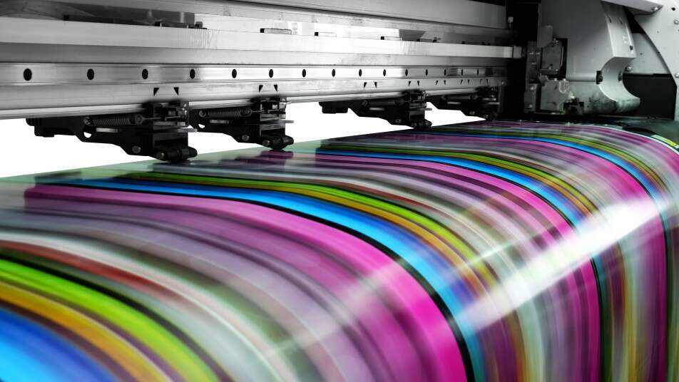 Printing, Paper and Converting Industry