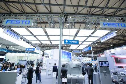 2019 Productronica China