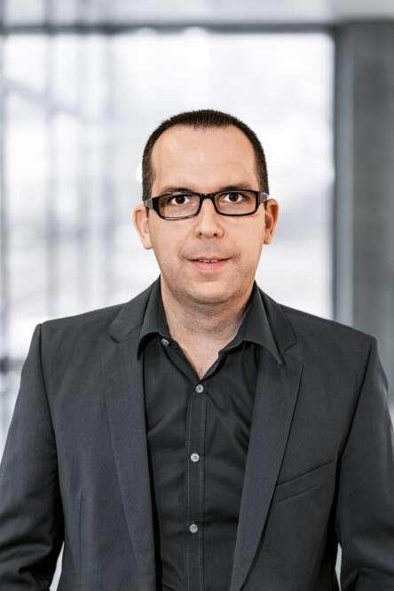 Rolf Steinemann, Product Manager at Bosch Packaging Systems