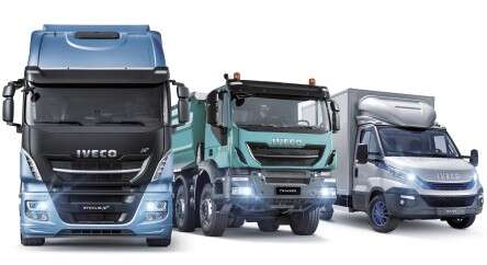 IVECO Cars
