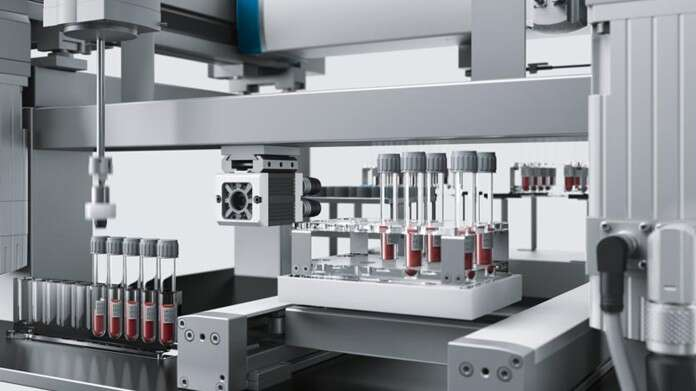 Solutions for Diagnostics and Testing