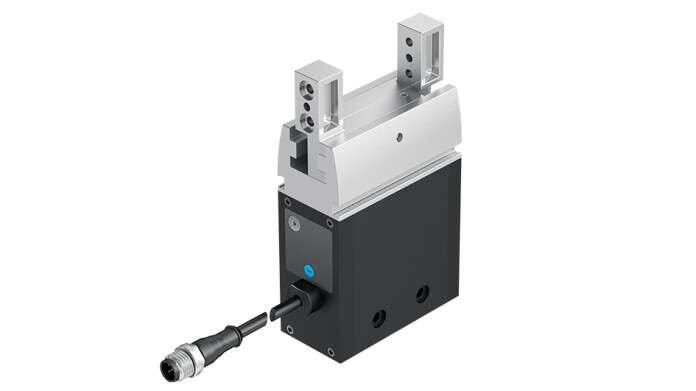 Electric Grippers