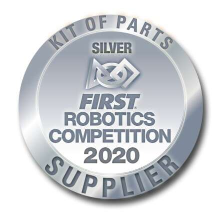 First Robotics Gold Supplier