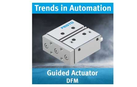 Trends in Automation DFM