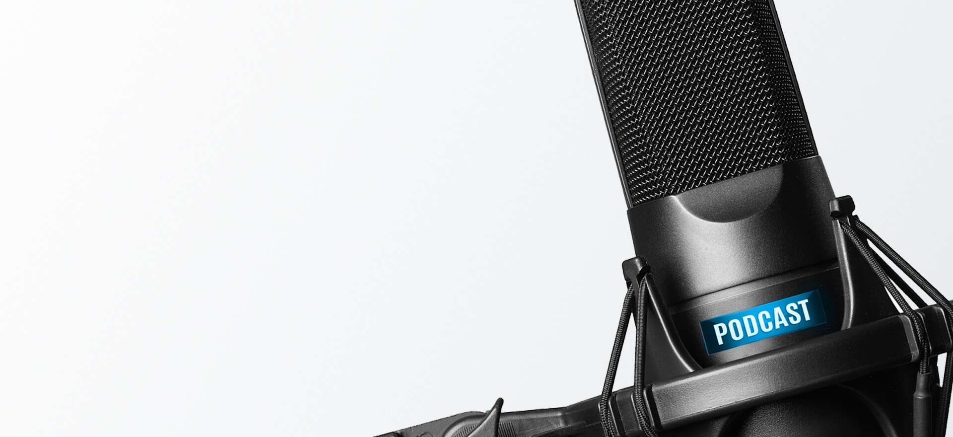 Trends in Automation Podcast Banner
