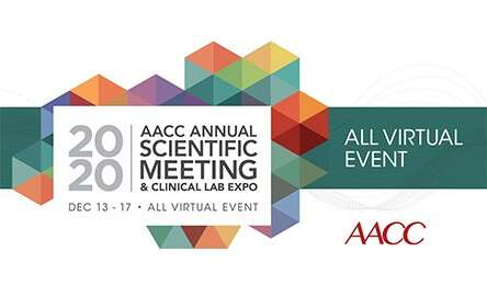 AACC Trade show
