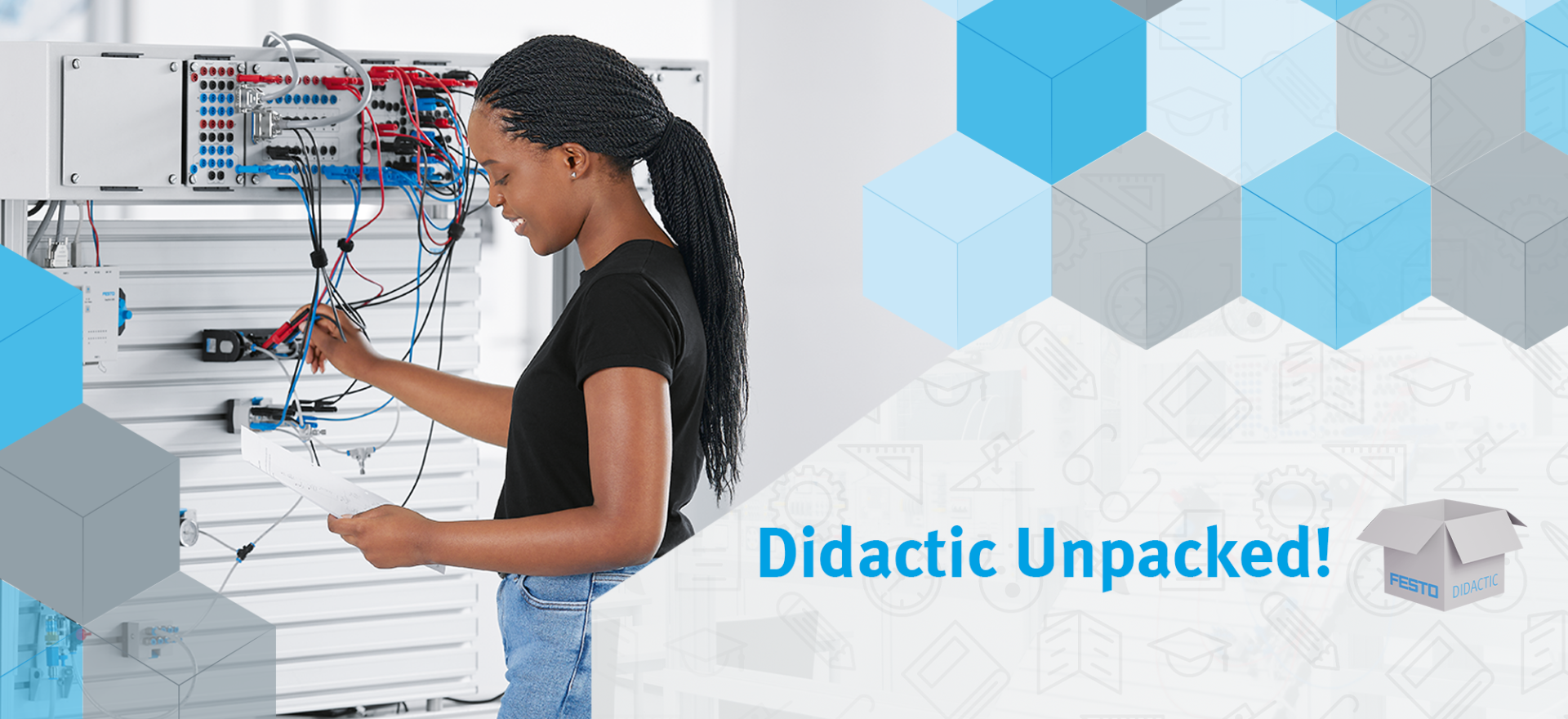 Didactic Unpacked