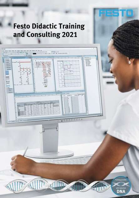 Festo Didactic Course Offerings 2021