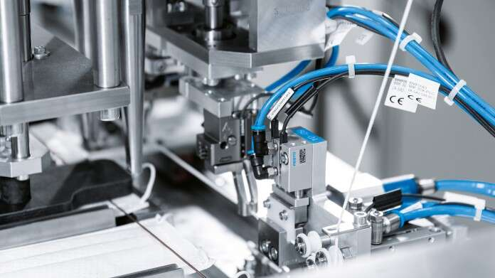 Festo supports Automation Industry with Core Range