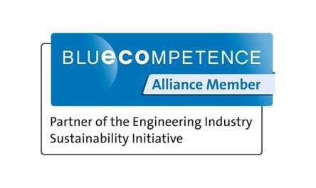 The Blue Competence initiative