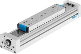 Buy Electric linear actuators and slides online | Festo USA