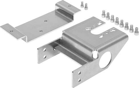 General accessories for actuator
