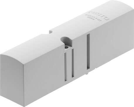 Cover plate according to ISO 15407-2