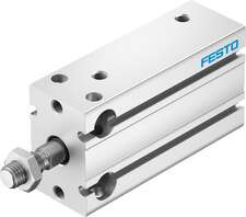 Buy Compact, short-stroke, and flat cylinders online | Festo USA