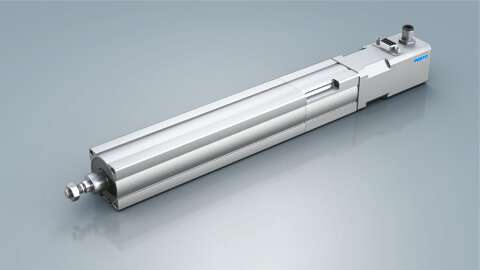 Electric cylinder EPCO