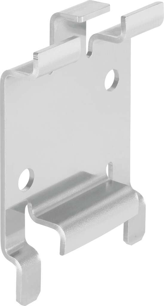 Mounting attachment for sensors