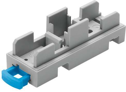 Connecting component for ejectors
