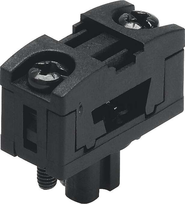 Cable socket