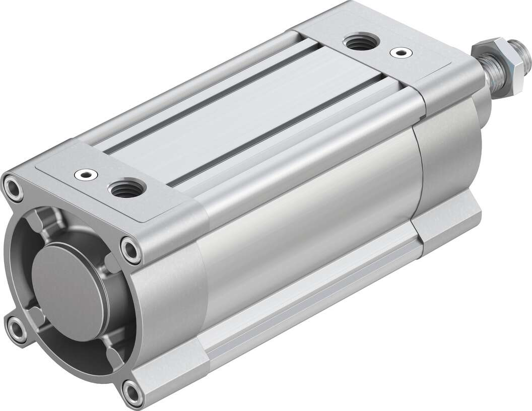 ISO cylinder
