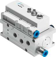 Proportional directional control valves